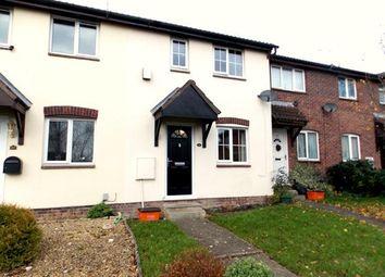 Thumbnail 2 bed terraced house to rent in Oakwood Road, Westlea, Swindon