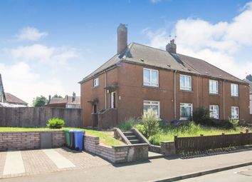 2 bed flat for sale in Lime Grove, Methil, Leven KY8