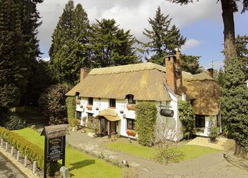Thumbnail Hotel/guest house for sale in Smugglers Cottage, Ferndown