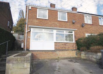 3 bed semi-detached house for sale in Austen Avenue, Littleover, Derby DE23