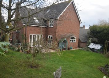 Thumbnail Property for sale in Duck Lake, Appleby Magna, Swadlincote
