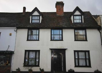 4 bed terraced house for sale in East Street, Coggeshall, Colchester CO6