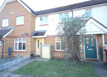 Thumbnail 3 bedroom terraced house for sale in Clonmel Close, Caversham, Reading