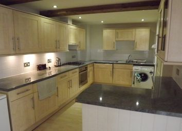 Thumbnail 2 bed end terrace house to rent in Ostlers Yard, Fore Street, Chard