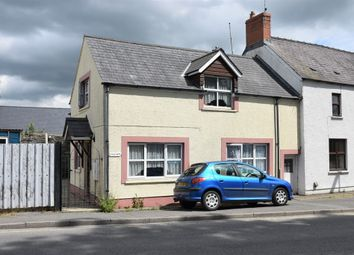 Thumbnail 3 bed semi-detached house for sale in Brick Row, The Strand, Cardigan
