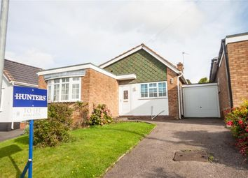 Thumbnail 2 bed detached house to rent in Lambert Drive, Burntwood