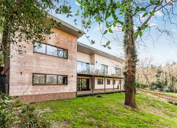 Thumbnail 4 bed detached house for sale in Argyle Road, Southborough, Tunbridge Wells