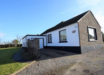 Thumbnail 3 bed bungalow for sale in Tigh Caoltag, Reay