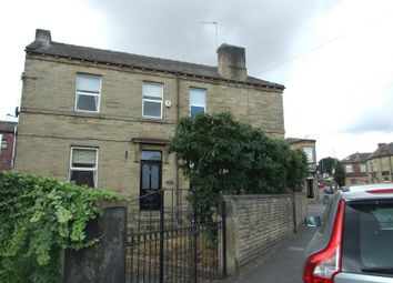 Thumbnail Semi-detached house to rent in 43 Halifax Road, Liversedge