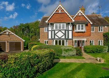 Thumbnail 5 bedroom detached house for sale in Rookwood Park, Horsham, West Sussex