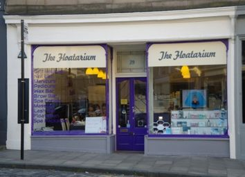 Thumbnail Retail premises to let in North West Circus, Edinburgh