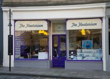 Thumbnail Retail premises to let in North West Circus, Edinburgh