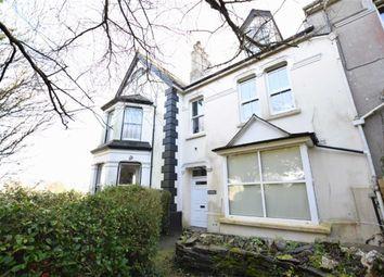 Thumbnail 1 bedroom maisonette for sale in Elmhurst, Wadebridge, Cornwall