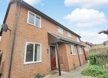 Thumbnail 1 bed end terrace house to rent in Wilstone Drive, Jersey Farm, St Albans