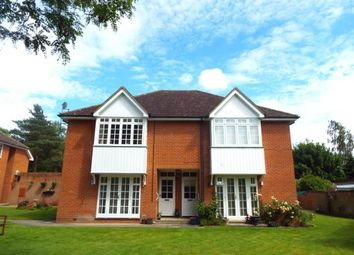 Thumbnail 1 bedroom flat for sale in Heath Road, Newmarket, Suffolk