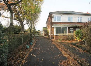 Thumbnail 3 bed detached house for sale in Rosemary Lane, Bartle, Preston