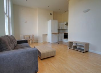 Thumbnail 1 bed flat to rent in Prince Of Orange Court Orange Place, London