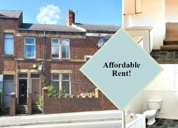 Thumbnail 2 bedroom flat to rent in Park Road, Stanley