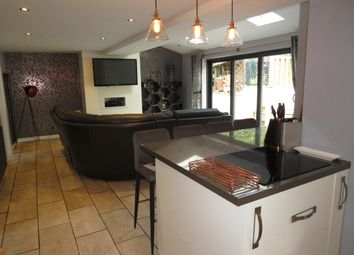 Thumbnail 4 bed property to rent in Snowhill, Hilmarton, Calne