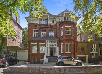 Thumbnail 1 bed flat for sale in Daphne Court, Fitzjohns Avenue, Hampstead, London