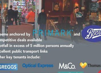 Thumbnail Retail premises to let in Oak Mall Shopping Centre, Hamilton Gate, Greenock
