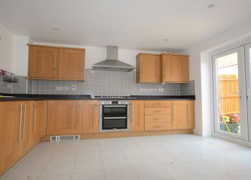 Thumbnail 4 bed detached house to rent in Spire Close, Basingstoke