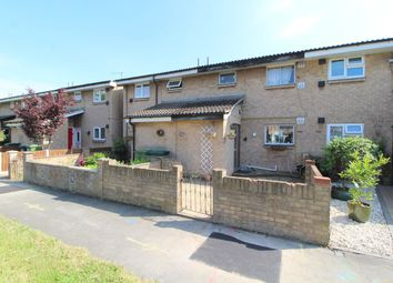 Thumbnail 3 bed terraced house for sale in Lauser Road, Stanwell, Staines-Upon-Thames