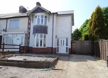Thumbnail 2 bed semi-detached house for sale in Granby Road, Hinckley