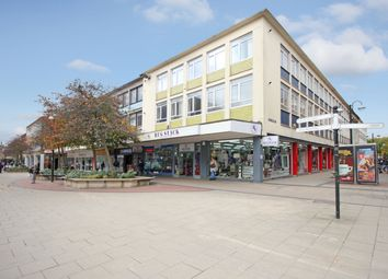 Thumbnail 1 bed flat to rent in The Pavement, Crawley, West Sussex
