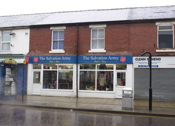 Thumbnail Commercial property for sale in Barnsley Road, Goldthorpe, Rotherham