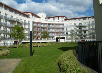 Thumbnail 2 bed flat to rent in Hanover Quay, Bristol