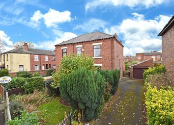 Thumbnail 3 bed semi-detached house for sale in Patience Lane, Altofts, Normanton