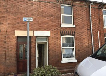 Thumbnail 2 bed property to rent in Alma Street, Northampton