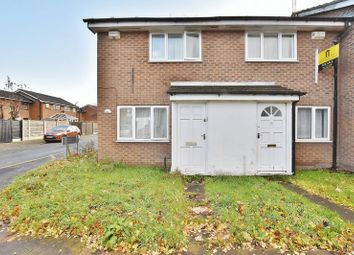 Thumbnail 2 bedroom terraced house for sale in Taylorson Street, Salford