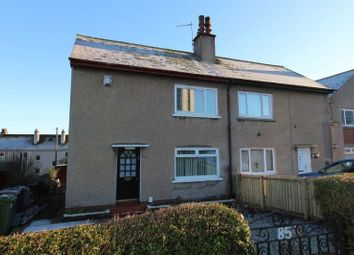 2 bed end terrace house for sale in Montrose Road, Paisley PA2