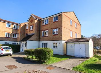 Thumbnail 1 bed flat for sale in Mullards Close, Mitcham, Surrey