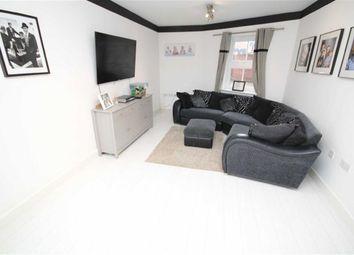 Thumbnail 2 bedroom flat for sale in Ravensdale, East Wichel, Swindon