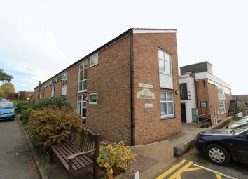 Thumbnail 1 bed flat for sale in Preston House, Gorringe Avenue, Southdowns, South Darenth