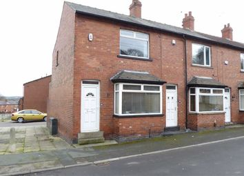 Thumbnail 2 bedroom end terrace house for sale in Western Grove, Wortley, Leeds, West Yorkshire