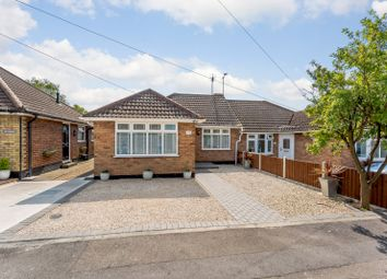 Thumbnail 2 bed bungalow for sale in Edith Way, Old Corringham, Stanford-Le-Hope