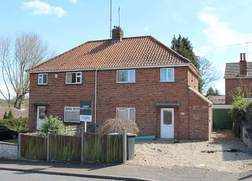 Thumbnail 1 bed property to rent in Lusher Rise, Norwich