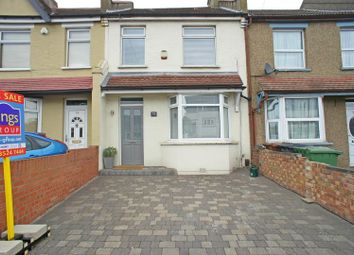 Thumbnail 2 bedroom terraced house for sale in Hall Lane, London