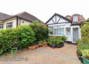 Thumbnail 5 bedroom detached bungalow for sale in Sinclair Road, London