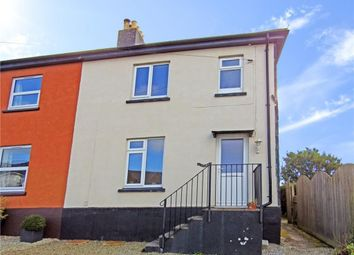 Thumbnail 3 bed property to rent in Longstone, St. Mabyn, Bodmin