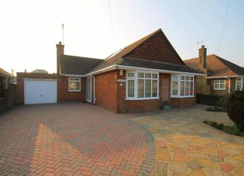 Thumbnail 3 bed detached bungalow to rent in Cowdray Drive, Goring-By-Sea, Worthing