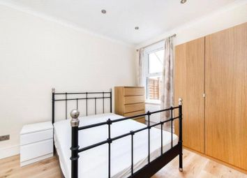 Thumbnail 6 bed property to rent in Leverson Street, London