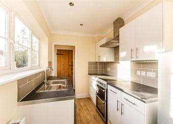 Thumbnail 2 bedroom end terrace house for sale in White Horse Street, Wymondham