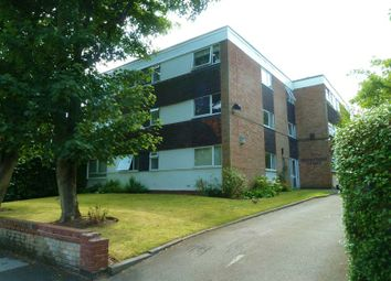 Thumbnail 2 bed flat for sale in Highfield Road, Moseley - Superb Top Floor, Two Bedroom Apartment