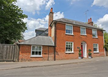 Thumbnail 4 bedroom detached house for sale in Colt Hill, Odiham, Hampshire