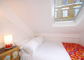 Thumbnail 1 bed flat to rent in Fanshaw Street, Old Street